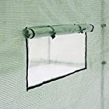 Best Choice Products 15x7x7ft Walk-in Greenhouse