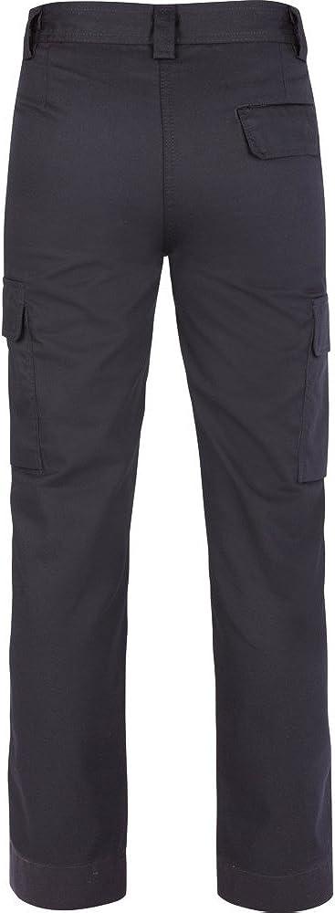 W/ÜRTH MODYF Pantalon de Travail Femme Classic Marine Taille S