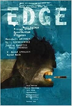 Edge PB: Cover Art by McKean by Barron Storey (2004-02-06)