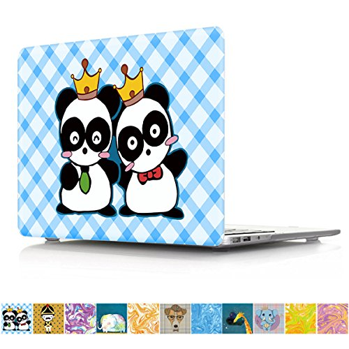 MacBook Release PapyHall Q style Painting
