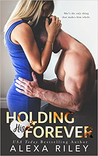 99¢ – Holding His Forever