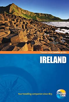 traveller guides Ireland 1848485433 Book Cover