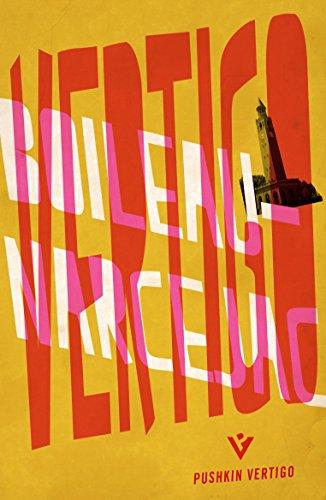 Vertigo (Pushkin Vertigo Book 2)