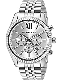 Michael Kors Men's Lexington MK8405 Wrist Watches