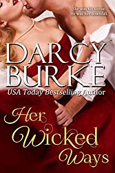 Her Wicked Ways (Secrets & Scandals Book 1) (English Edition)