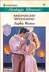 Midnight Wedding (Romance, 3661)