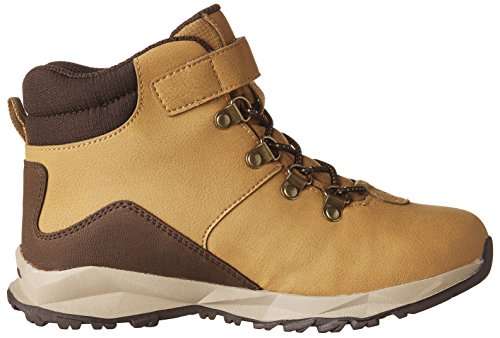 Merrell Ml-b Alpine Casual Boot Waterproof Botas de senderismo Niños Naranja (Wheat)