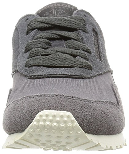 Reebok Donna Cl Slim Candy scarpe sportive grigio Size: EU 38