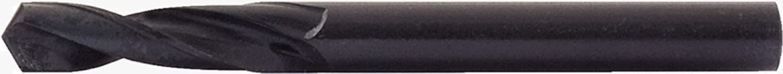 10er Pack 3,5mm KS Tools 330.5035 HSS-R Spiralbohrer kurz