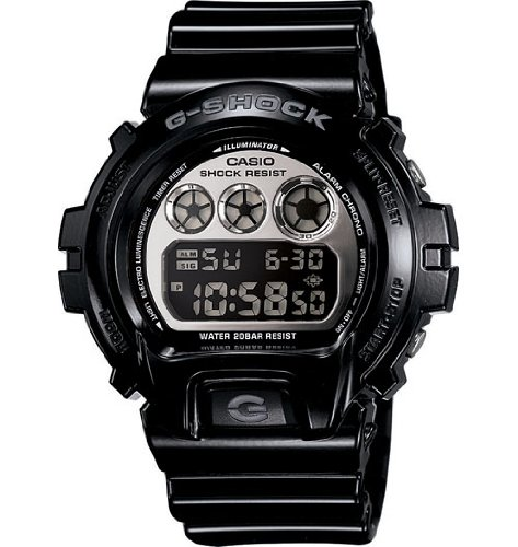 G-Shock Metallic 6900 Watch - Black [Watch] Casio for sale  Delivered anywhere in USA
