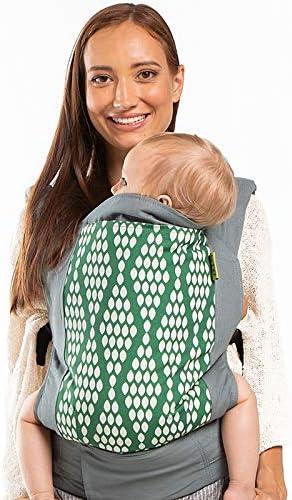 حامل بوبا للأطفال كلاسيك 4 جي، لون اخضر – (BC4-020-Verd)