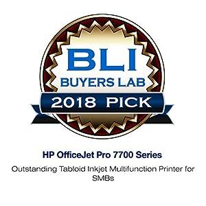 Hp Officejet Pro 7740 Impresora Multifunci 243 N De Gran