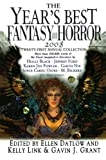 img - for The Year's Best Fantasy and Horror 2008: 21st Annual Collection (Year's Best Fantasy & Horror (Paperback)) book / textbook / text book