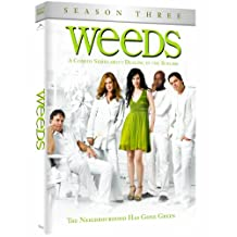 Weeds: The Complete Third Season
