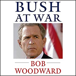 Bush at War | Livre audio