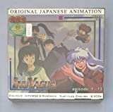 Original Japanese Animation Inuyasha Episode: 1-13