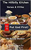 Read Online The Hillbilly Kitchen Verses and Vittles: Down Home Country Cooking (Volume Book 1) Doc