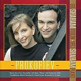 Prokofiev: Violin Sonata No 1