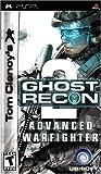 Ubisoft Tom Clancy's Ghost Recon: Advanced Warfighter 2, PSP - Juego (PSP, PlayStation Portable (PSP), Shooter, Ubisoft, 20/05/2007, M (Maduro), En línea)