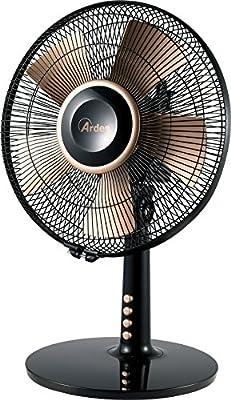 Ardes AR5D30B - Ventilador (Ventilador con aspas para el hogar ...