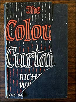 Book The Color Curtain: A Report on the Bandung Conference (Banner Books)