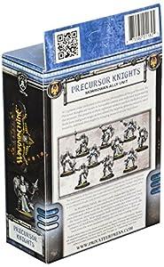 Privateer Press - Warmachine - Cygnar Ally Precursor Knights Unit Box Model Kit