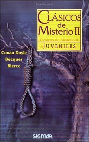 Clasicos De Misterio/Mystery Classics: 2 Clasicos Juveniles/Juvenile Classics: Amazon.es: Arthur Conan, Sir Doyle: Libros