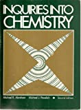 Inquiries into Chemistry, Abraham, Michael and Pavelich, Michael J., 0881335622