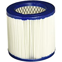 Shop-Vac 9032900 Ash Vacuum Cartridge Filter, Small, White
