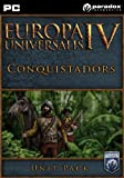 Europa Universalis IV: Conquistadors Unit Pack (Mac) [Online Game Code]