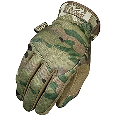 Mechanix Wear Tactical MultiCam FastFit