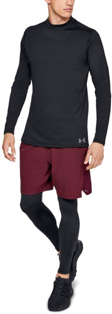 Under Armour (UNDKU) Coldgear Armour - Camisa De Manga Larga Hombre