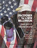 img - for Spacepower for A New Millennium by Peter Hays (2000-09-19) book / textbook / text book
