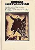 img - for CINEMA IN REVOLUTION - The Heroic Era of the Soviet Film book / textbook / text book