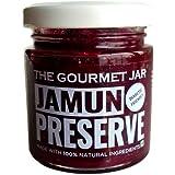 The Gourmet Jar Jamun Preserve (Diabetic-friendly)