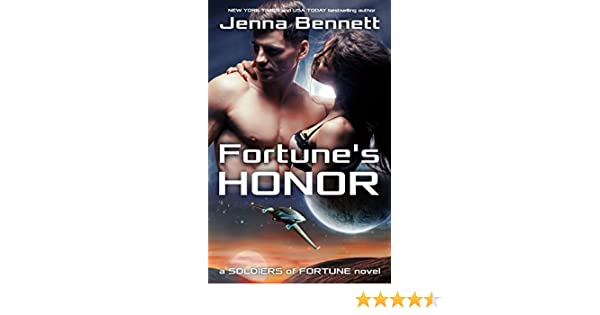 Amazon fortunes honor soldiers of fortune book 2 ebook amazon fortunes honor soldiers of fortune book 2 ebook jenna bennett kindle store fandeluxe PDF