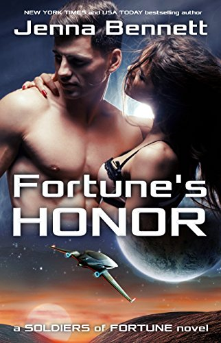 Amazon fortunes honor soldiers of fortune book 2 ebook fortunes honor soldiers of fortune book 2 by bennett jenna fandeluxe PDF