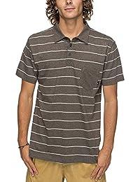 Men's Knolljet Stripe Polo
