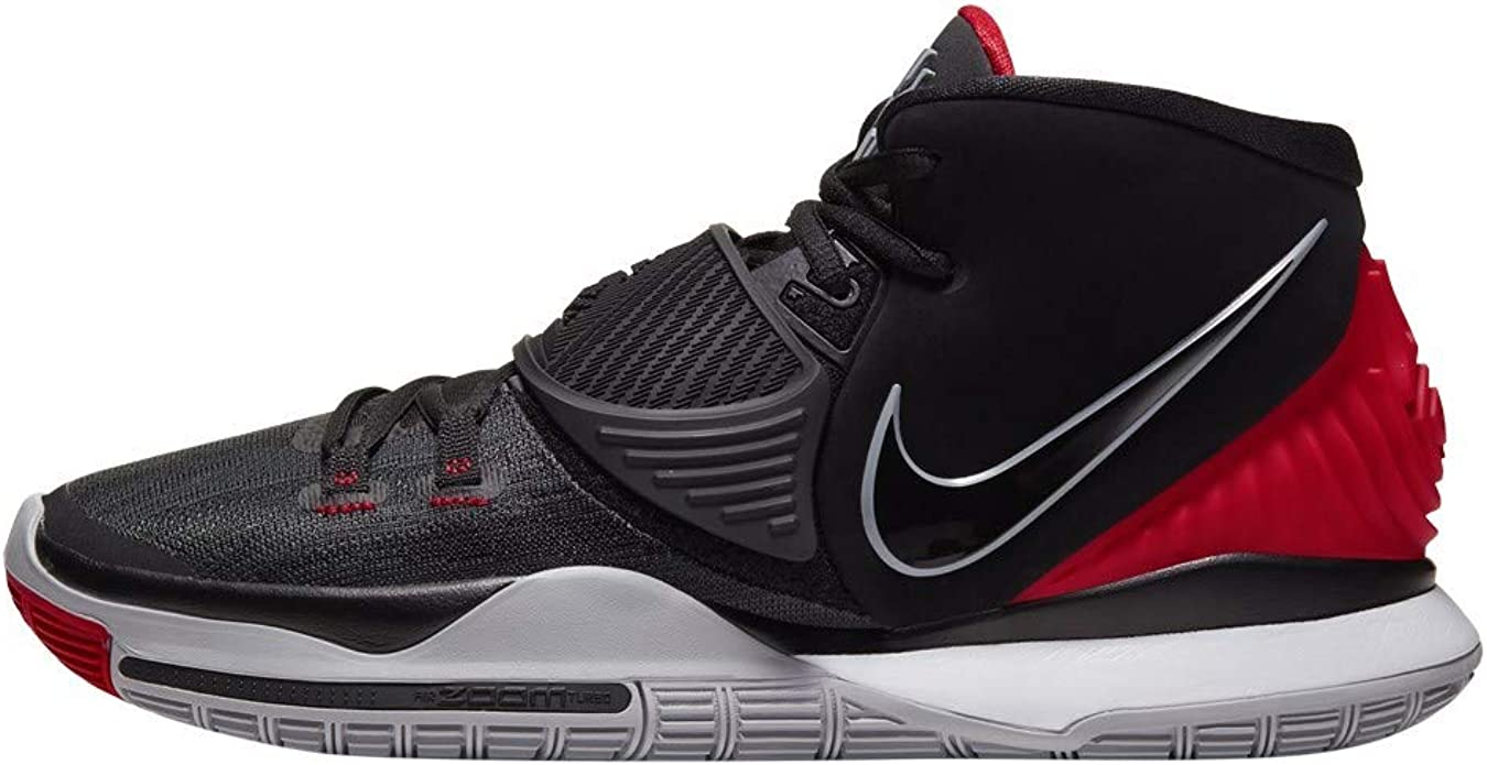 Nike Kyrie 6 Pre Heat 'Heal The World' Al Jadid