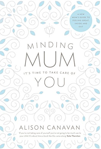 Minding Mum: It's Time to Take Care of You - Motherhood Maternity Clothing Store