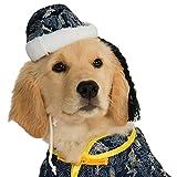 Rubies Pet Costume, X-Large, Asian Dog