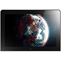 2017 Lenovo Tablet Thinkpad 10.1 Inch IPS Full HD High Performance Laptop Computer, Intel Atom x7 Z8750, 4GB Memory, 64GB SSD, Bluetooth 4.0, USB 3.0, HDMI, Windows 10 Professional