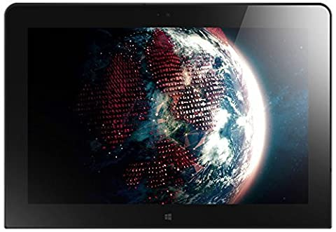 2017 Lenovo Tablet Thinkpad 10.1 Inch IPS Full HD High Performance Laptop Computer, Intel Atom x7 Z8750, 4GB Memory, 64GB SSD, Bluetooth 4.0, USB 3.0, HDMI, Windows 10 - Lenovo Thinkpad Tablet Pc