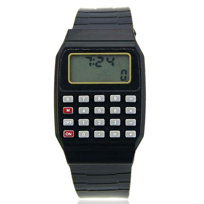 Amazon.com: Sarora – Reloj de pulsera para niños con ...