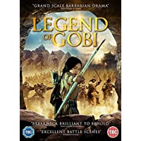 Legend of Gobi