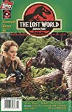 The Lost World Jurassic Park 2 Photo Variant Cover (Topps)