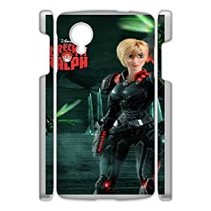 Fashionable Creative Fate Zero for Google Nexus 5 BBK9398795