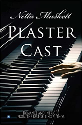 Book Plastercast