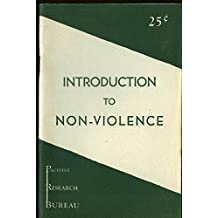 Theodore Paullin: Introduction to Non-Violence: Pacifist Research Bureau 1944