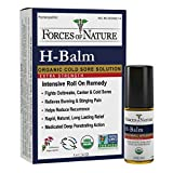 Forces Of Nature – Natural, organic, h-balm